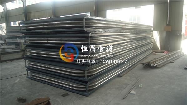 哈尔滨金属非金属补偿器安装前期准备