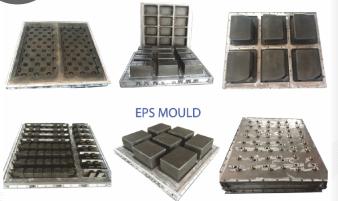 ESP模具