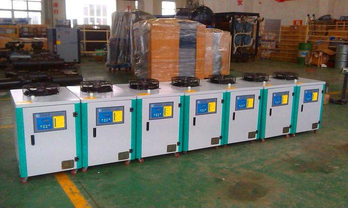 供应 上海冷水机,上海冰水机