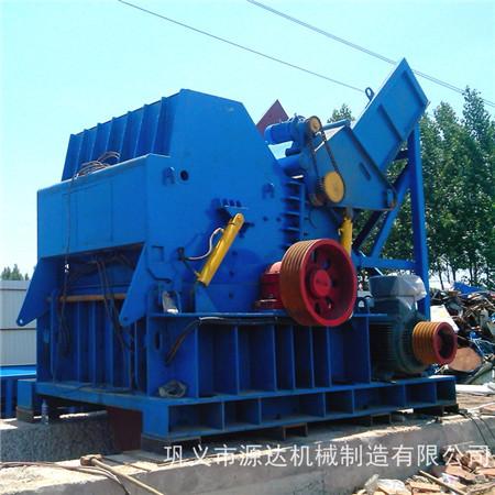 供应废钢破碎机带动新一轮的销售旺潮twq