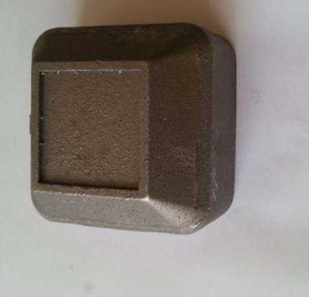 供应水玻璃工艺蜡模铸造机械配件精密铸造件