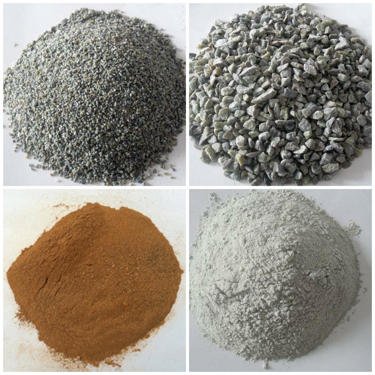 供应镁橄榄砂