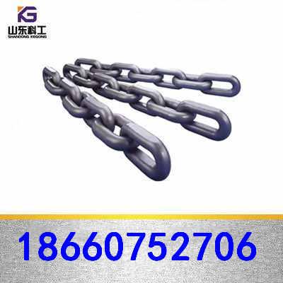 供应陕西榆林矿用3刮板机圆环链条价格优惠