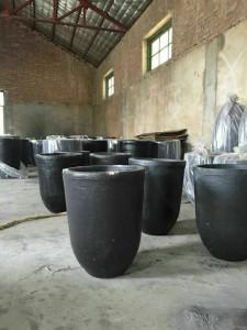 电炉石墨坩埚,电阻炉石墨坩埚厂家