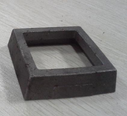 邯郸市蜡模精密铸造五金机电精密铸钢件厂