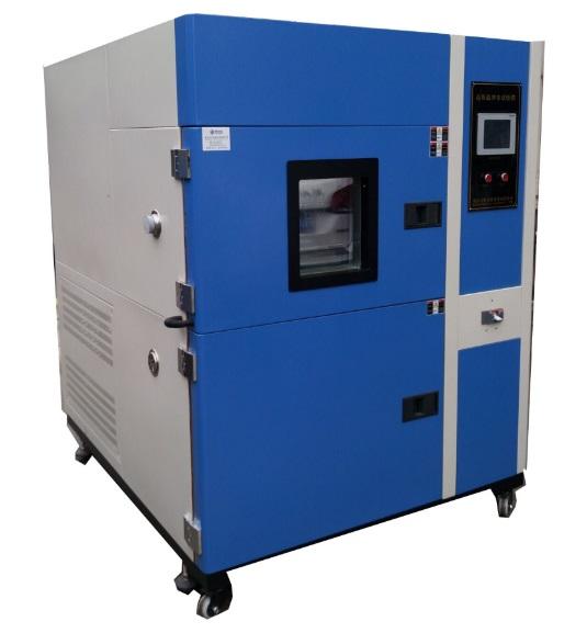 WDCJ-500两箱式温度冲击试验箱厂家