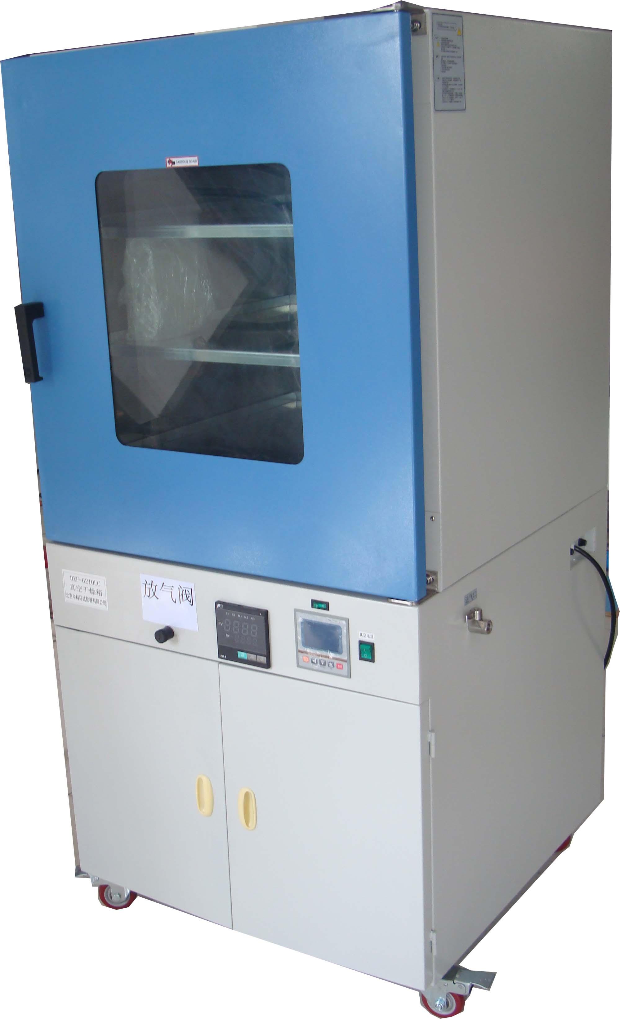 DZF-6000LC系列真空干燥箱数显真