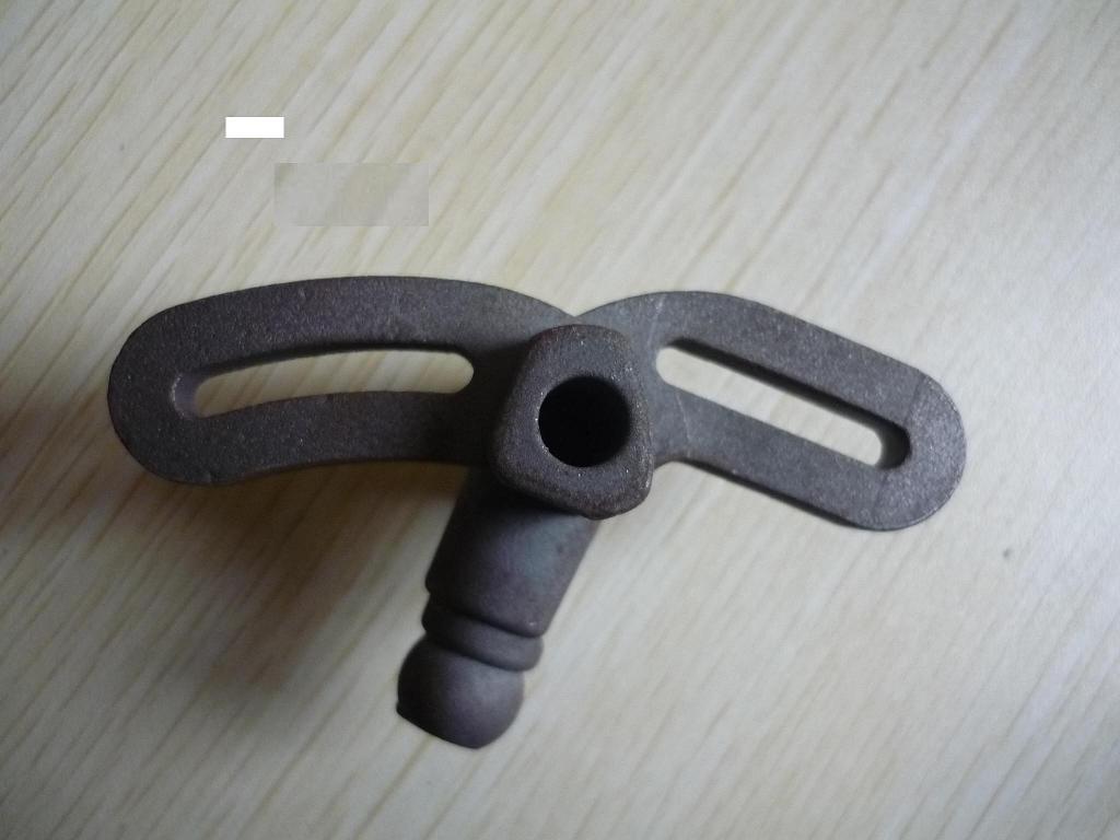 河北邯郸精密铸造厂水玻璃蜡模铸造件