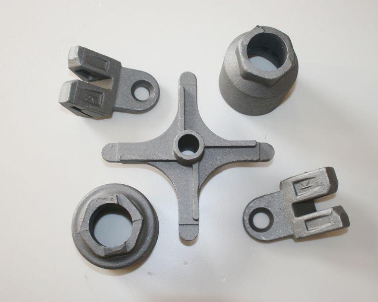 天津机械配件铸造加工厂
