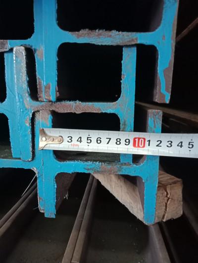上海欧标H型钢 HEB120H型钢