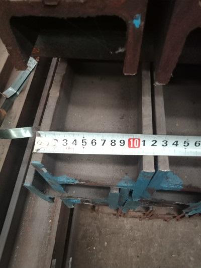 120欧标H型钢 HE120B