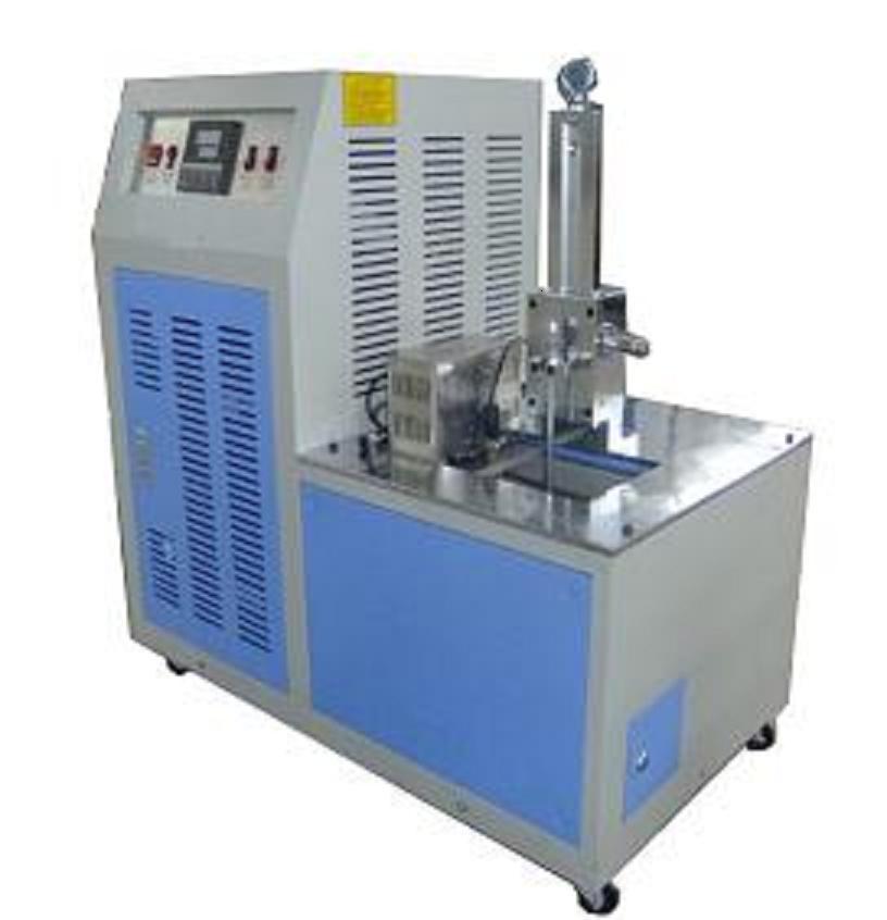 武汉科辉DW-II橡胶低温脆性冲击试验机