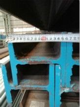 供应HEB160欧标H型钢