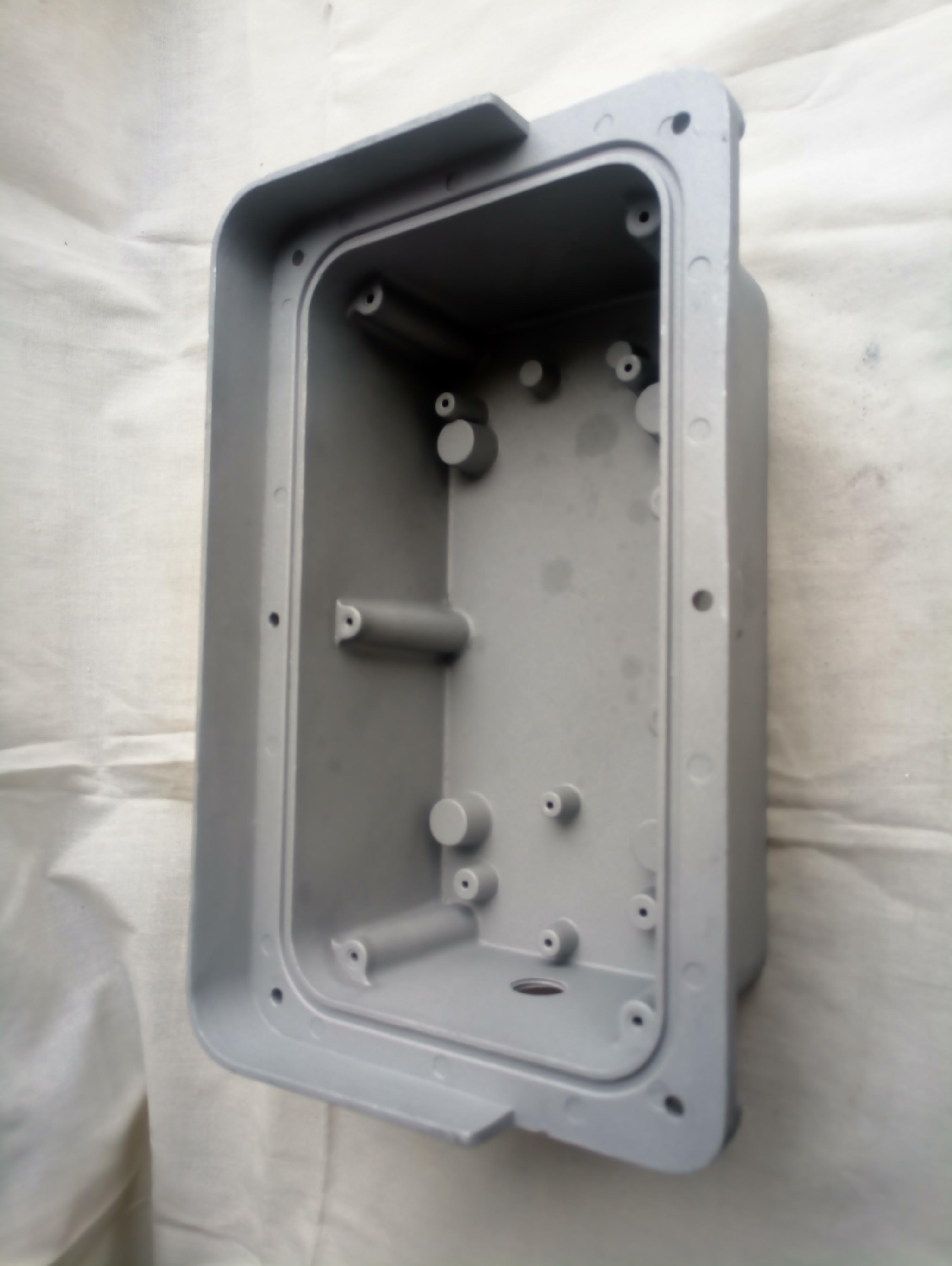 供应压铸制品 铝制品