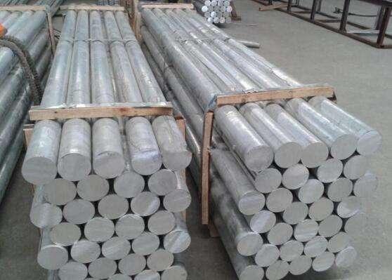 供应Al99.85铝合金圆钢Al99.8