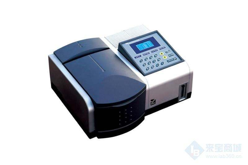 DT-600紫外分光光度法测油仪
