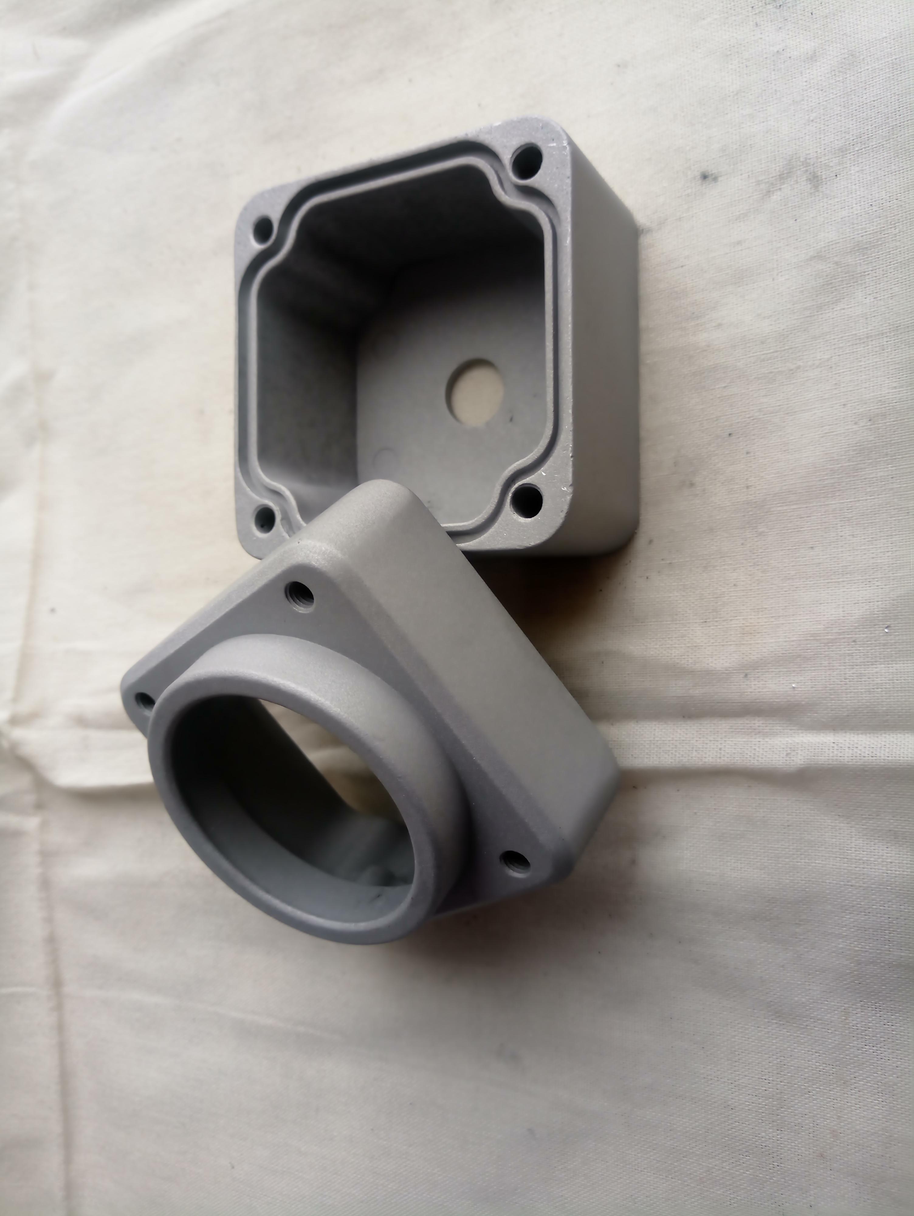 供应 铝合金锌合金铸件 压铸加工