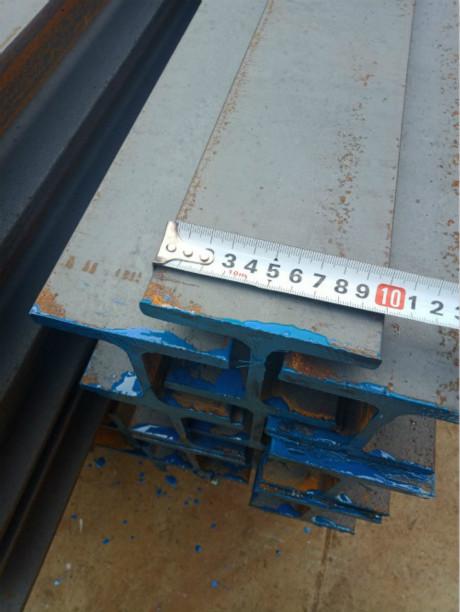 IPB100德标H型钢 现货资源