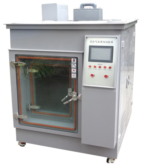 武汉科辉H2S-600硫化氢气体腐蚀试验