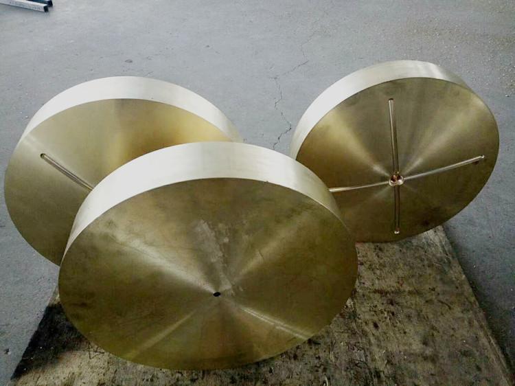供应厂家直销钢厂轧机配件凹球面块