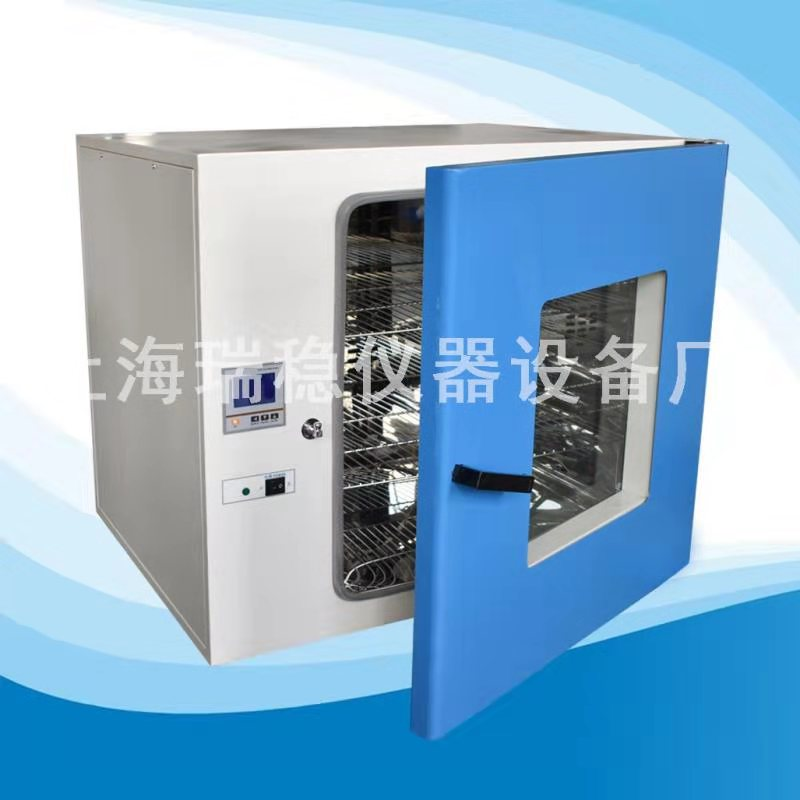 供应250度台式鼓风干燥箱DHG-924