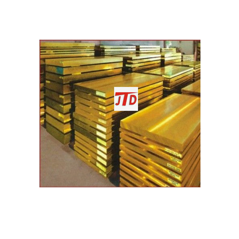供应国标h65黄铜棒雕刻紫铜板现货