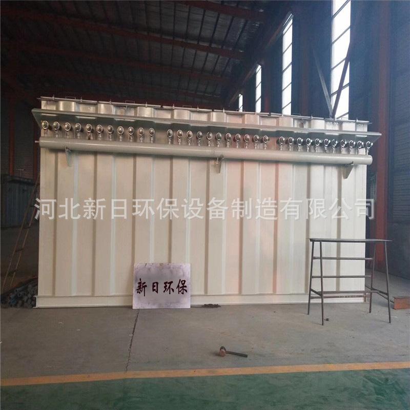 供应铸造厂电炉布袋除尘器