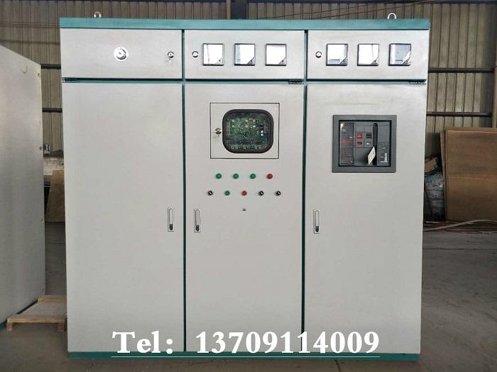 1000KW中频电源柜
