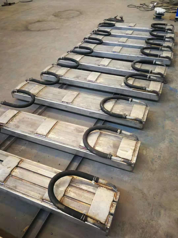 钢壳熔炼炉(磁轭)