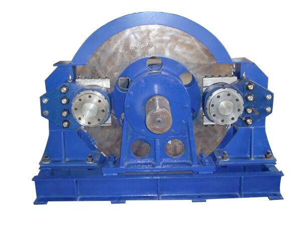 昆明KPZ-1000/63带式输送机用盘