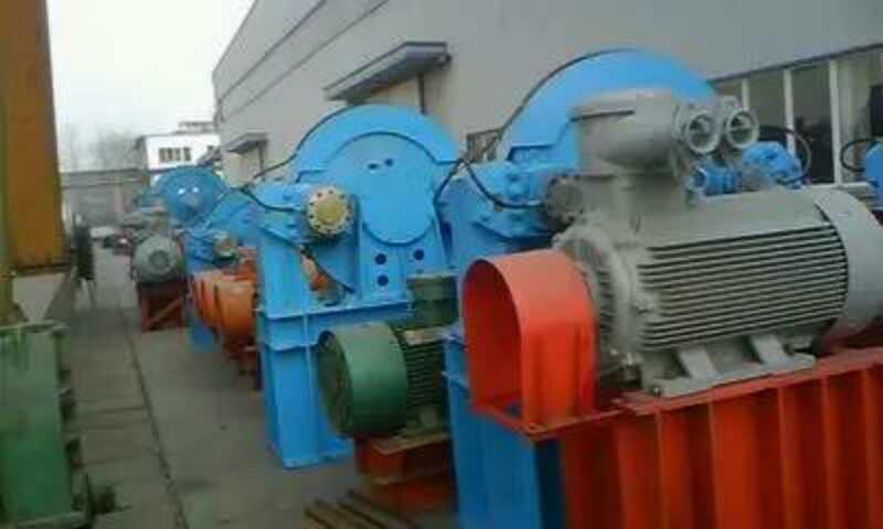 KPZ-1200盘式制动器急需两台找生产