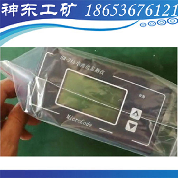 供应BM-24电池组检测仪,山东神东BM