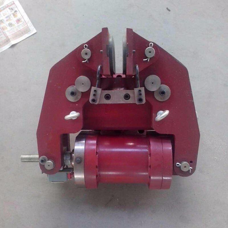 SBD液压钳盘安全制动器报价