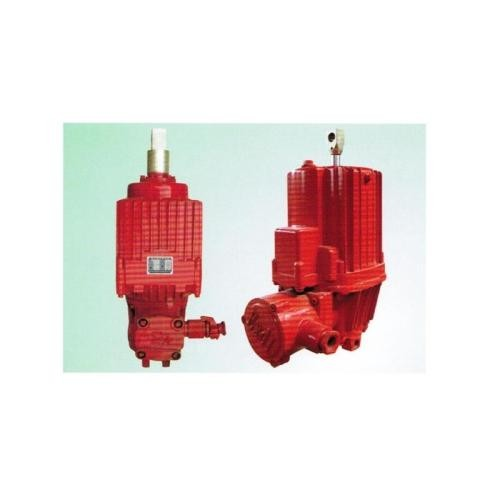 BED-80/6隔爆型电力液压推动器 2