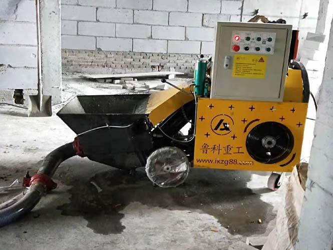 供应二次构造柱液压泵的正确操作步骤我知道