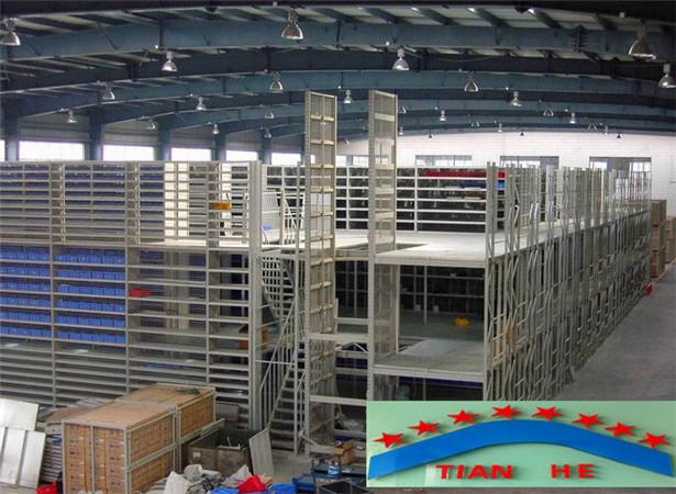 郑州天河货架厂