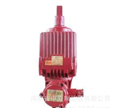 BED-80/6隔爆型电力液压推动器