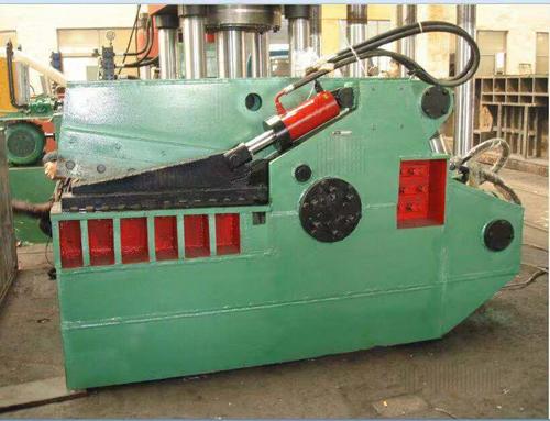 供应Q43-1600废铁板铁皮剪切机