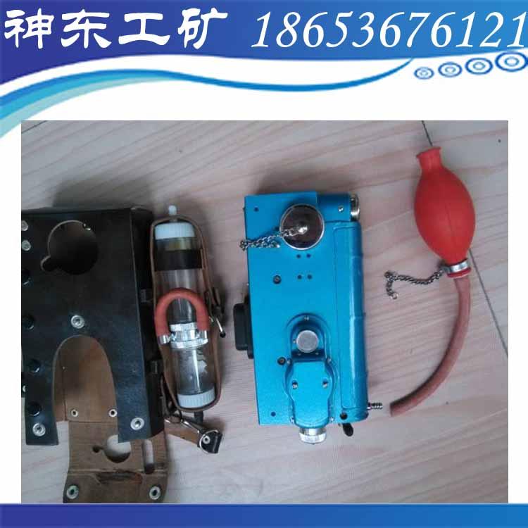 供应通用型光干涉式甲烷检定仪红胶管