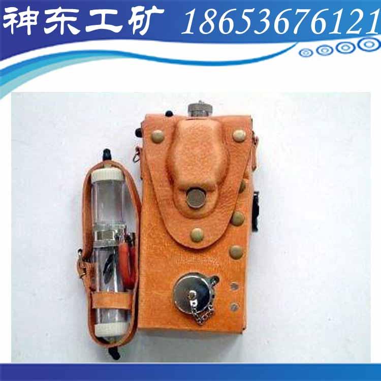 供应CJG100光干涉式甲烷检定仪