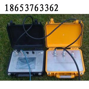 供应YCS360A矿用本安型瞬变电磁仪