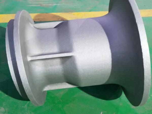 低压铸铝件