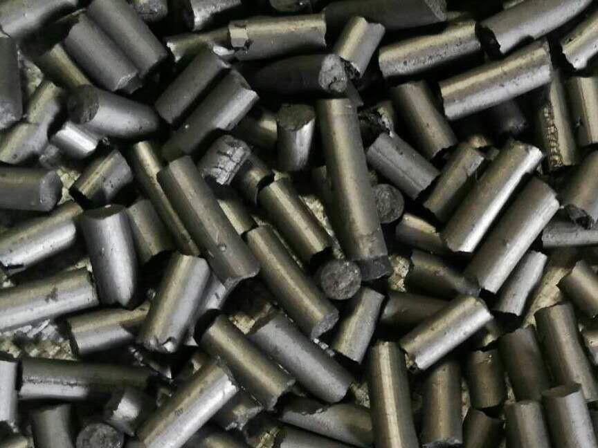 供应柱状石墨增碳剂