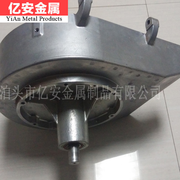 供应铸铝件加工定制