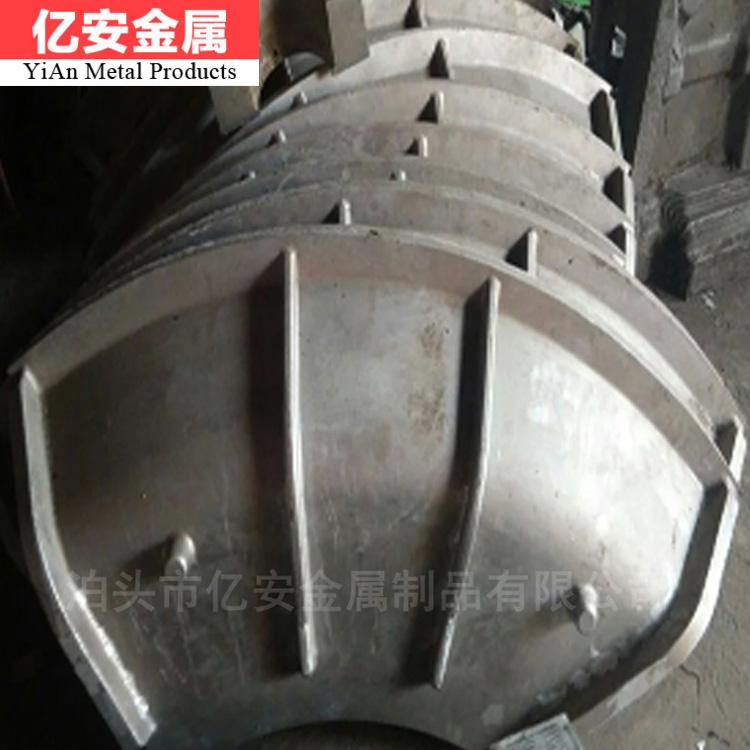供应大型翻砂铸铝件铸造加工