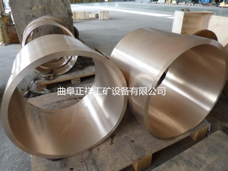 铜套厂家专业生产折弯机铜套