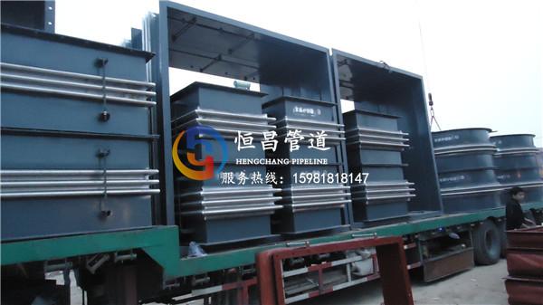 江苏盐城矩形非金属膨胀节订货术语