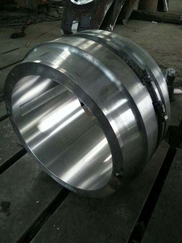 供应加工修复汽轮机轴瓦