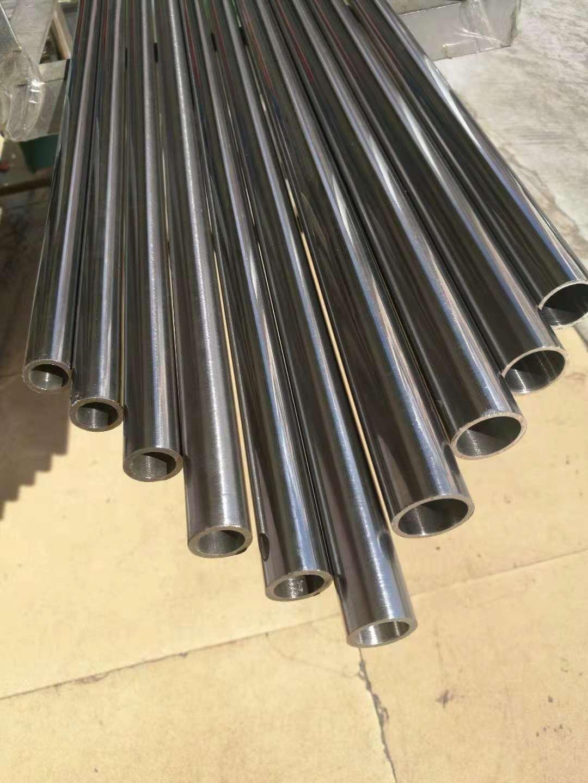 供应316L不锈钢毛细管 不锈钢棒