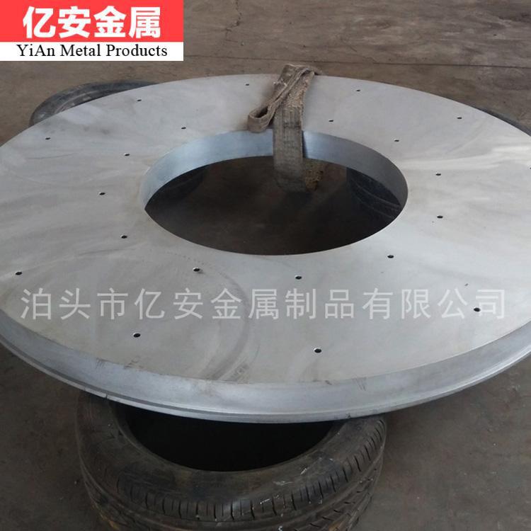 大型消失模铸铝件加工定制